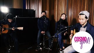 CG! Music Lounge: HIVI - Mata Ke Hati