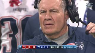 Best Tony Romo Calls   Super Bowl LIII Highlights