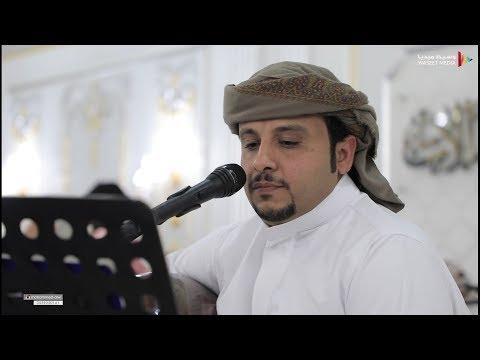 محمد علوي شملان || يا لابس الثوب لخضر ||         شرح بدوي  || حفله
