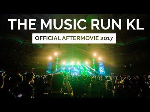 KUALA LUMPUR 2017 | The Music Run™ by AIA