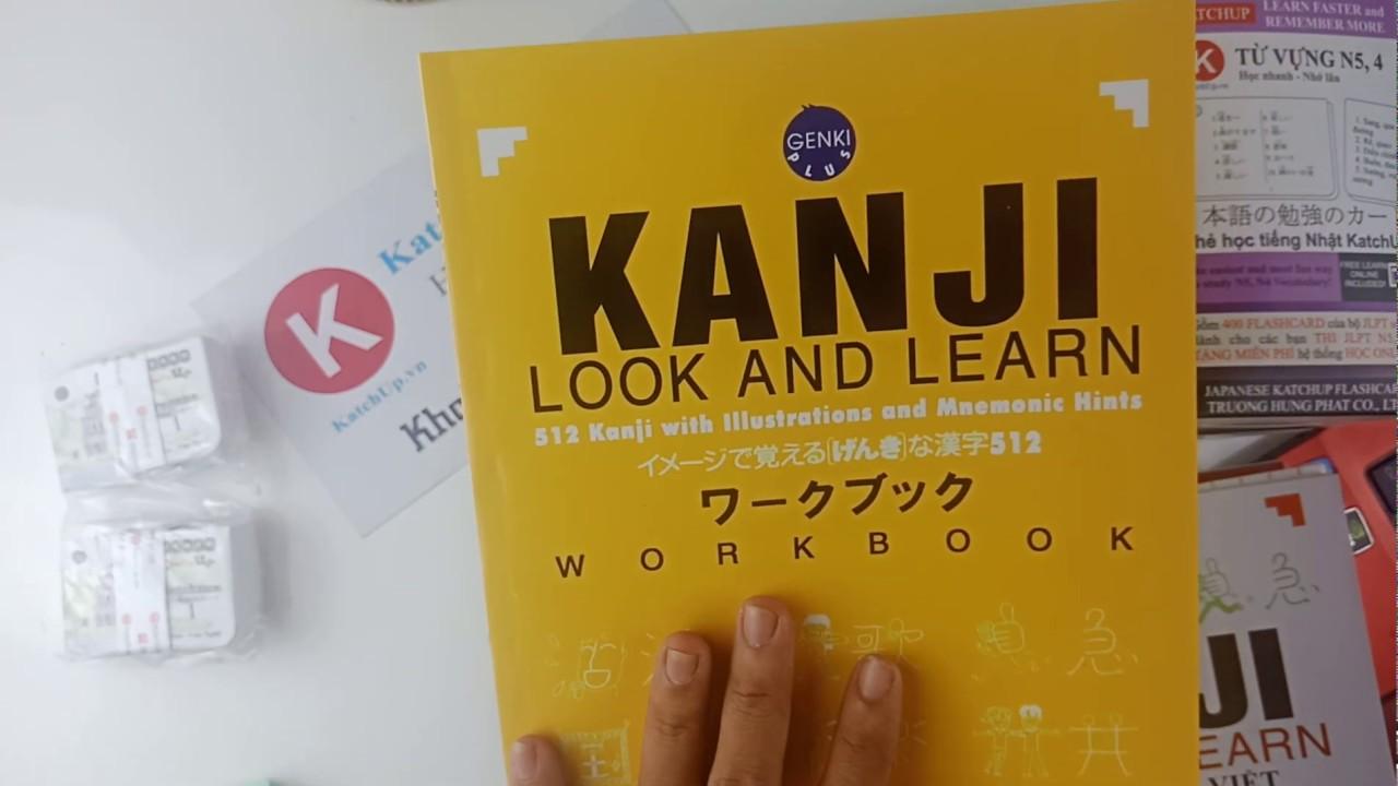 Sách tiếng Nhật PHẢI CÓ cho người mới bắt đầu