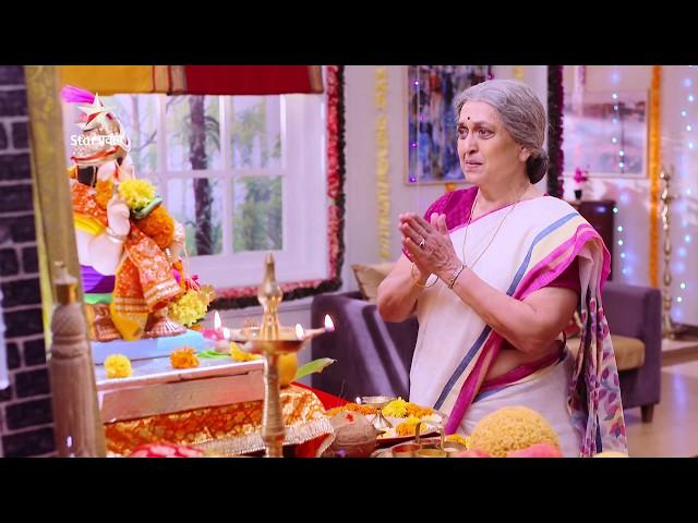 ???? ??? ?? ????? | ????? ????? ??????? | Ganpati MahaSangam Special Episode | Star Pravah