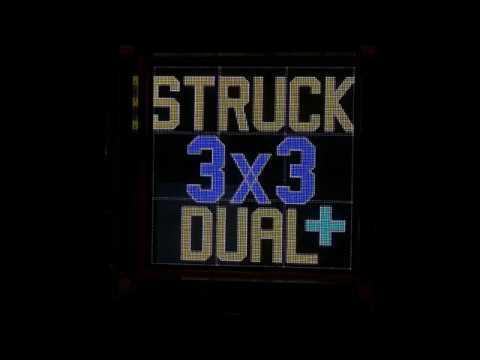 ストラックデュアル 新バージョン9マト