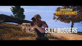 Silly Buggers - Ultrawide - Battlegrounds