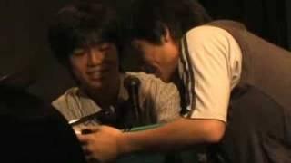 08年5月24日(土) 赤坂で行われたルカの単独ライブ映像☆彡 第1部の最後に...