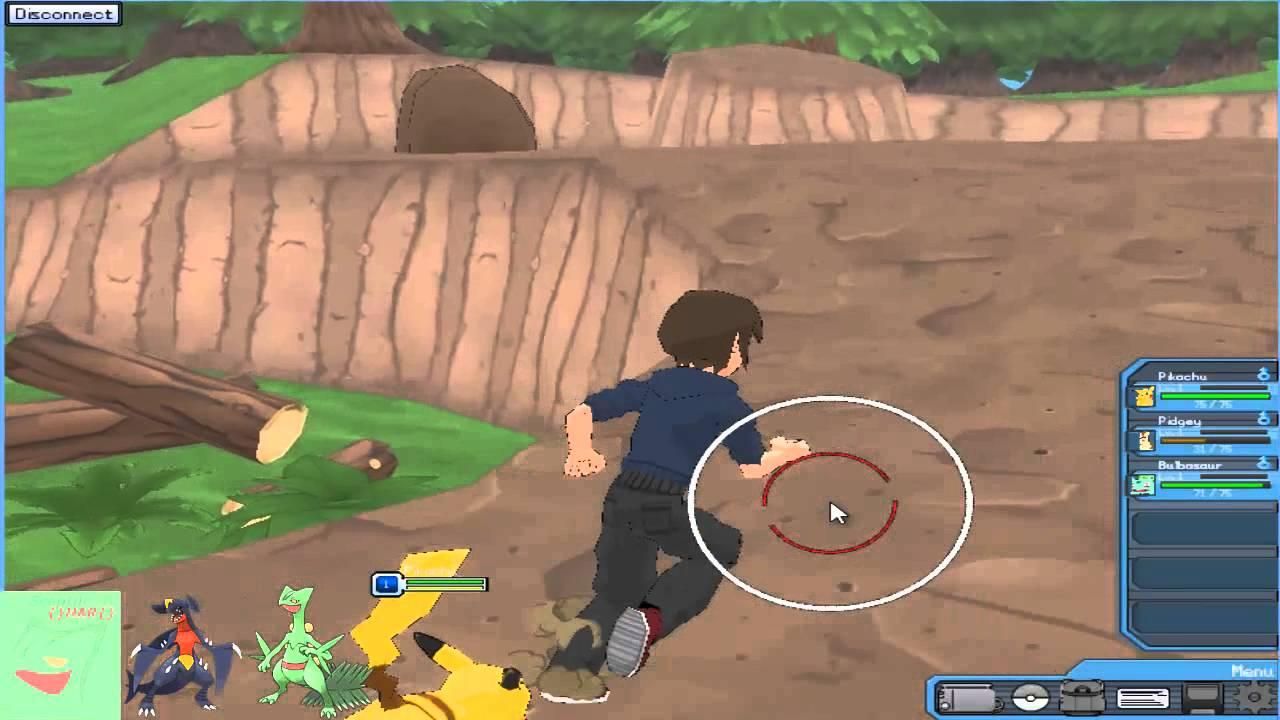 pokemon computer game free cartoonwjd com