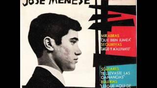 Gambar cover José Menese - Llegué aquí de madrugá (Bulerías)