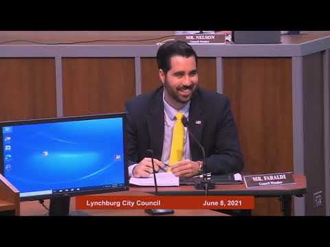 Final Comments Opposing the FY 22 Budget