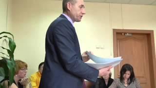 видео Разрешение на строительство в Ленинском районе
