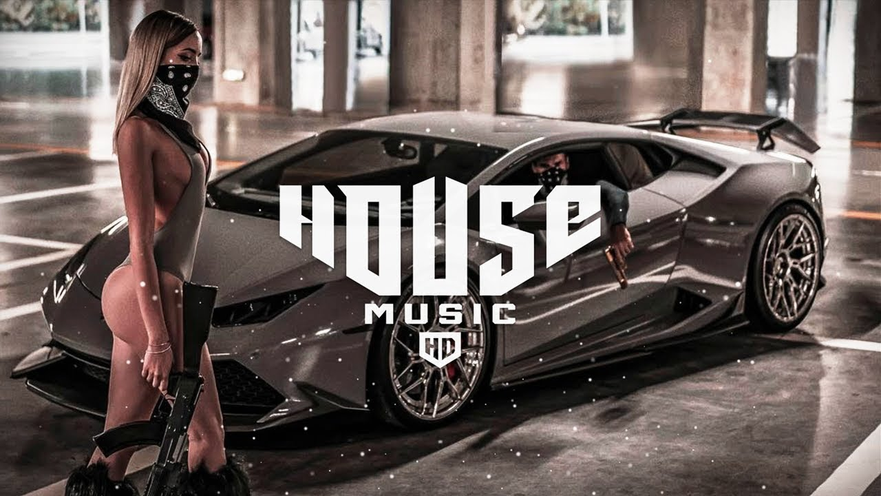 Download Kardinal Offishall ft. Akon - Dangerous (KVSH & Lowderz Remix)