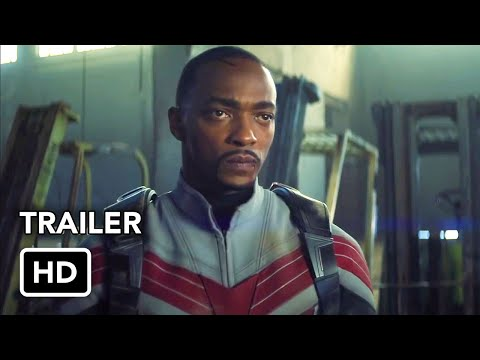 """The Falcon and The Winter Soldier (Disney+) """"2 Episodes Left"""" Trailer HD - Marvel series"""