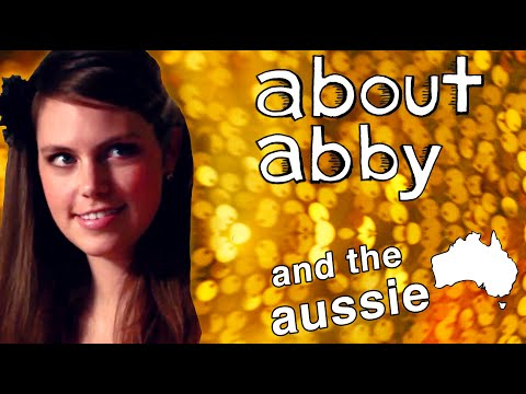About Abby and the Aussie - Episode 1