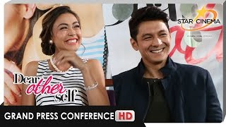 Jodi Sta. Maria reveals first impression of Joseph Marco | 'Dear Other Self'