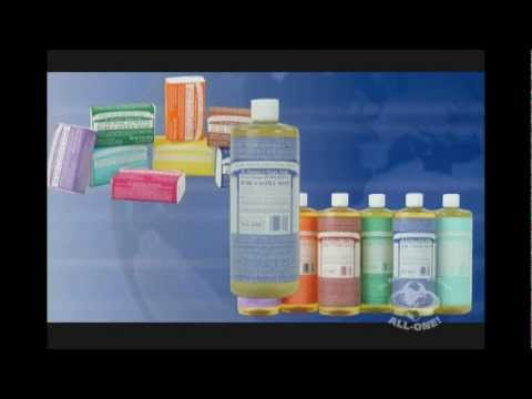 The Dr. Bronner's Story