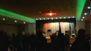 Bridgeton Loyalist Flute Band
