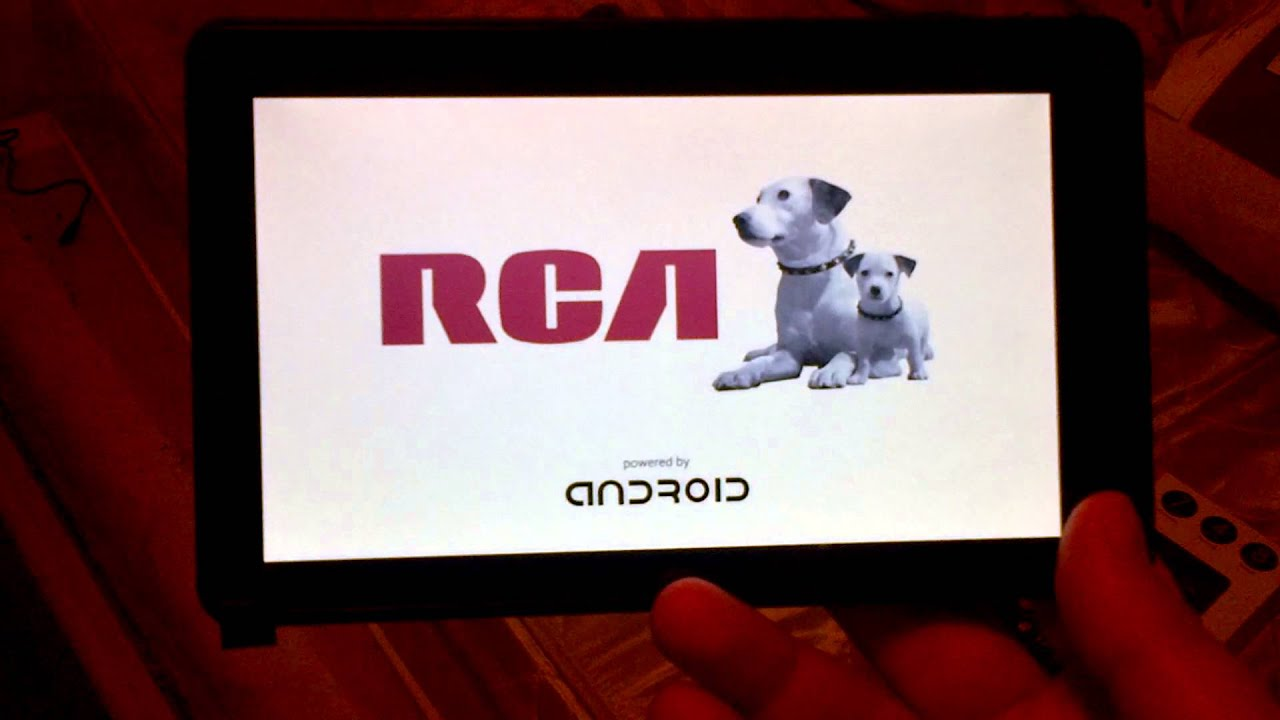 RCA Tablet Has No Sound  Android Tablet Forum