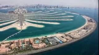 Is The Palm Islands, Dubai on your Bucket List