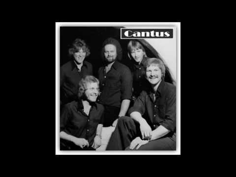 Cantus- Du æ`å bli for alltid Hallingdøl.