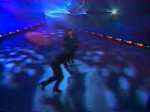 Elsa Lunghini - Jimmy Voyage (1988)
