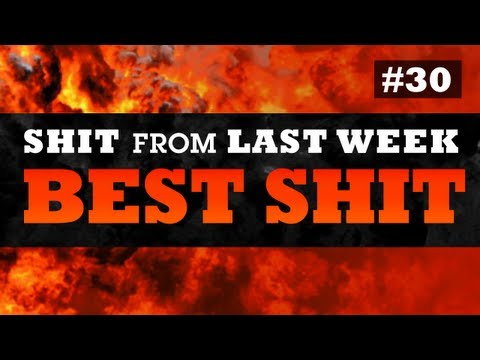 Shit From Last Week: Best Shit 3 (Funny MW3 Moments and Gameplay)