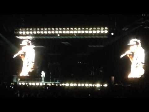 Jay-Z DC Jan 16th Verizon Center