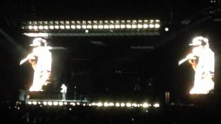 Jay-Z DC Jan 16th Verizon Center