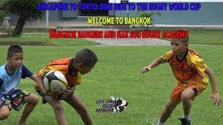 Bangkok, Bangkok Bangers and Nak Suu
