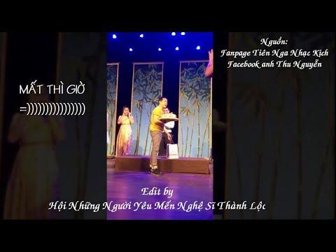 MẤT THÌ GIỜ =)))))) Sinh Nhật NSƯT Thành Lộc (03.11.2017)