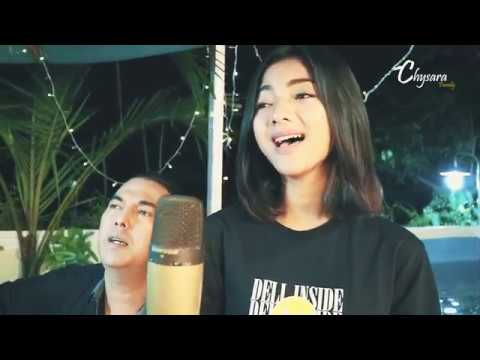 Andmesh Kamaleng - Cinta Luar Biasa Cover By Glenca Chysara
