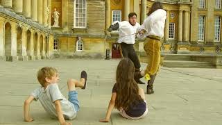 Summer Family Entertainment at Blenheim Palace