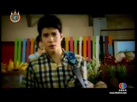 Mario Maurer - sing, cuteu0026funny / MV - Oh la Nor My Love