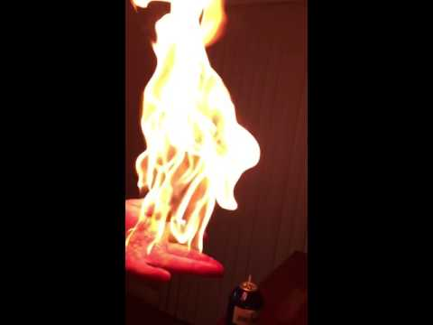 Difference Between Flammable & Combustible | Fire Safety |Combustible Materials Examples