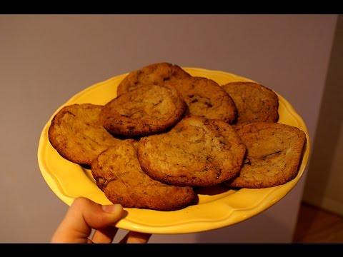 recette-des-cookies-américains