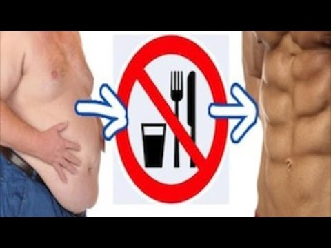 More on Intermittent Fasting