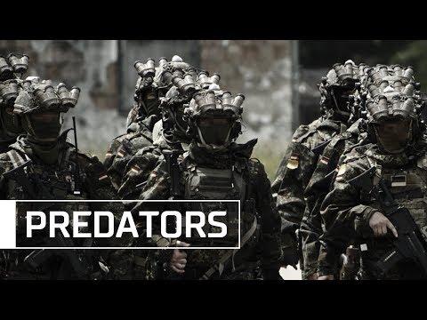 PREDATORS || Military motivation