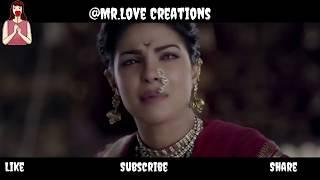 priyanka chopra ranveer best heart touching dialogue whatsapp status aapne toh hamse hamara