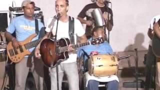 ALEYRO - LOS PEDALES (EN VIVO)