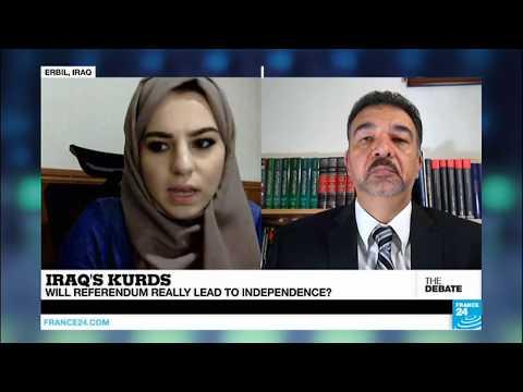 Kurdish Blogger: We want no part in corrupt Iraq!