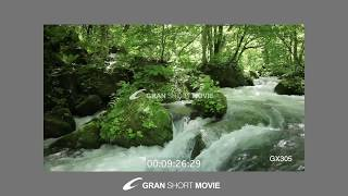 SHORT MOVIE GX305 RIVER リバー