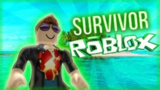 Survivor Roblox with Friends!