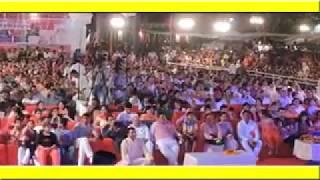 "Sonia Sharma Live Bhagwati Jagran in Famous ""Maa Bhadrakali Mandir"" Kurukshetra with Master Saleem"
