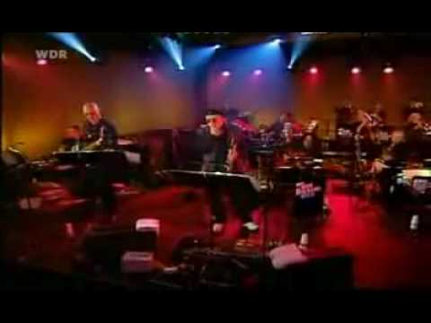 Michael Brecker and Randy Brecker with WDR Big Band - Straphangin'