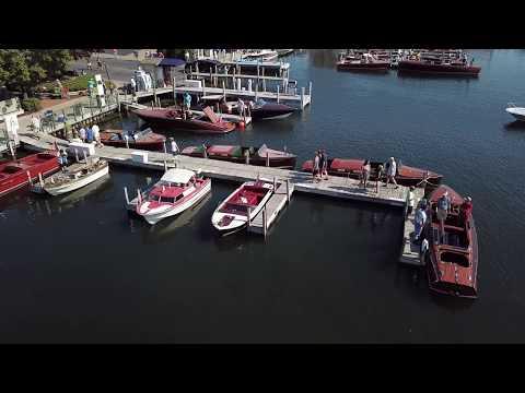 2017 Geneva Lakes Boat Show