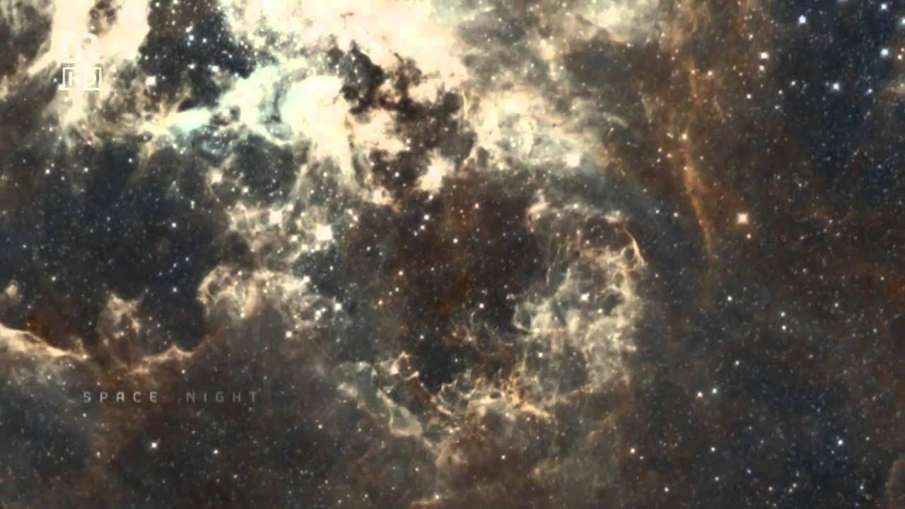 Space Night Musik