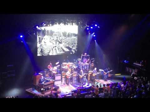 Allman Brothers   Statesboro Blues    Chicago Theater   August 2013