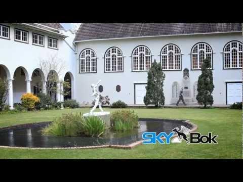 Skybok: Grey High School (Port Elizabeth, South Africa)