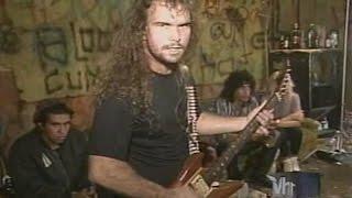 Heavy Part 4 - 'Seek & Destroy' - Heavy Metal Documentary
