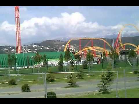 Фильм «Олимпийская деревня»