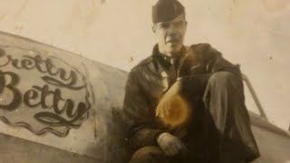 Video Remains of WWII Pilot Who Disappeared 72 Years Ago Found In a Tree download MP3, 3GP, MP4, WEBM, AVI, FLV Agustus 2018