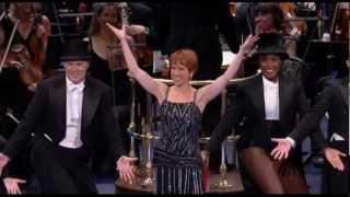 Tap Your Troubles Away - John Wilson on Broadway